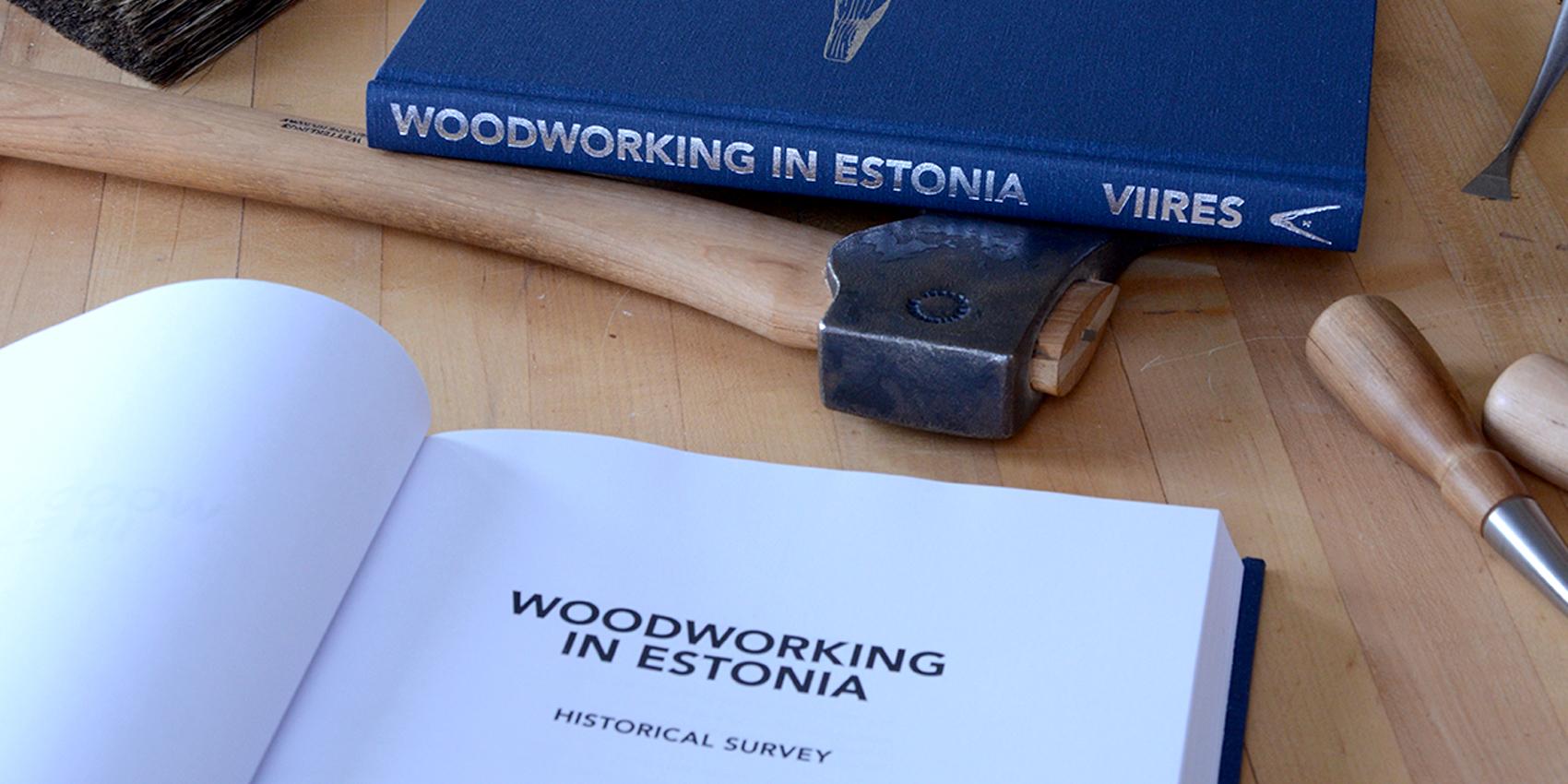Creative Woodworking In Estonia Pdf  2017  2018 Cars Reviews