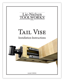 Tail Vise Instructions