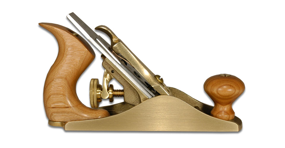 No. 1 Bench Plane Lie-Nielsen Toolworks