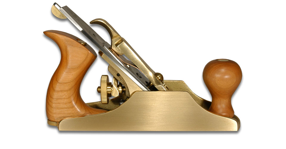 No 2 Bench Plane Lie Nielsen Toolworks