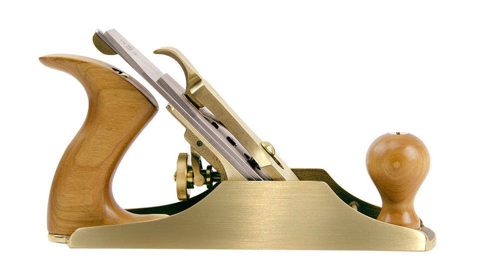 No 3 Bench Plane Lie Nielsen Toolworks