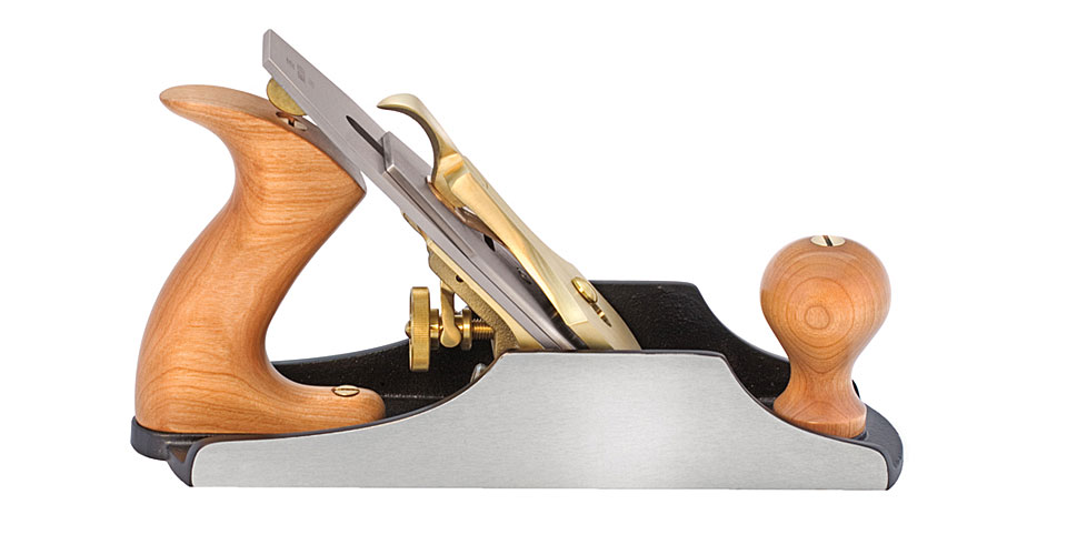 No. 4-1/2 Smooth Plane Lie-Nielsen Toolworks