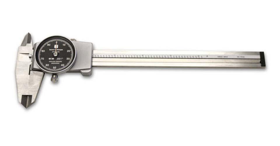 brown sharpe dial caliper lie nielsen toolworks