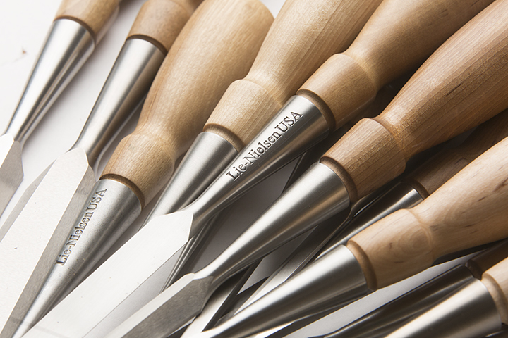 Bevel Edge Chisels