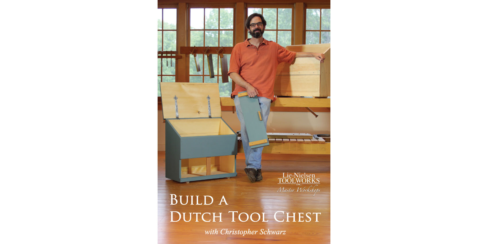 Build a Dutch Tool Chest