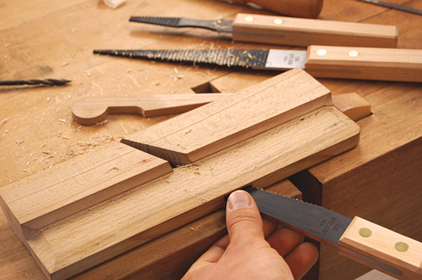 Wooden Molding Plane