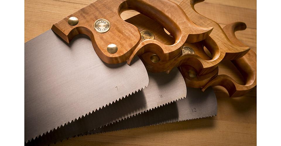 Panel Saw - Crosscut 8ppi